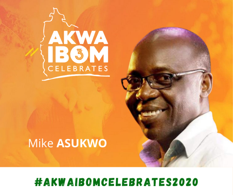 Mike Asukwo