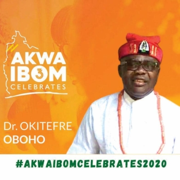 Dr Okitefre Oboho